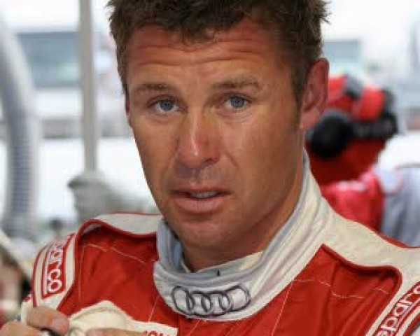 Tom Kristensen prepares for battle at Sebring in 2006. [Photo by Jack Webster]
