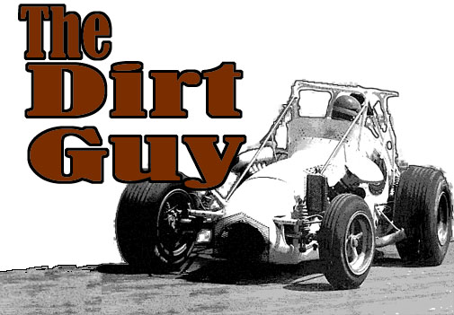 The Dirt Guy - John Atlas