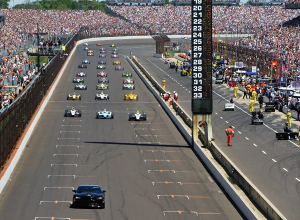 hunter reay achieves indy 500 glory. Black Bedroom Furniture Sets. Home Design Ideas