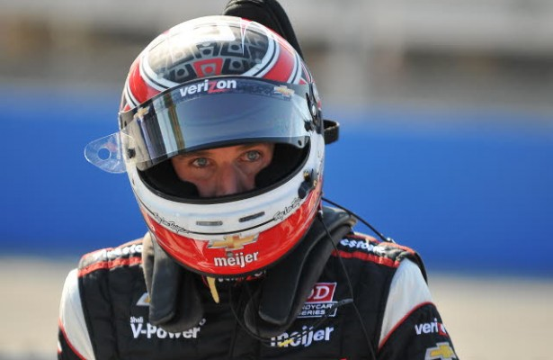 Will Power is looking to wrap up his first Verizon IndyCar Series championship.  [John Wiedemann Photo]