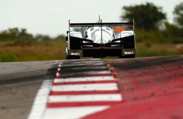 Porsche pulling away in the championship? [Photo by Porsche Motorsport]