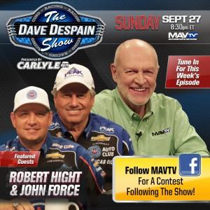 Dave Despain Show