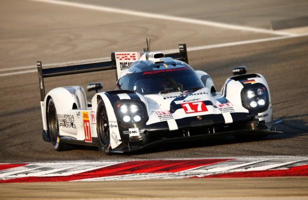 photo by Porsche Motorsport