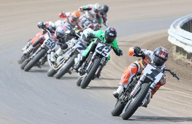 Photo courtesy: Brian J. Nelson/AMA Pro Racing