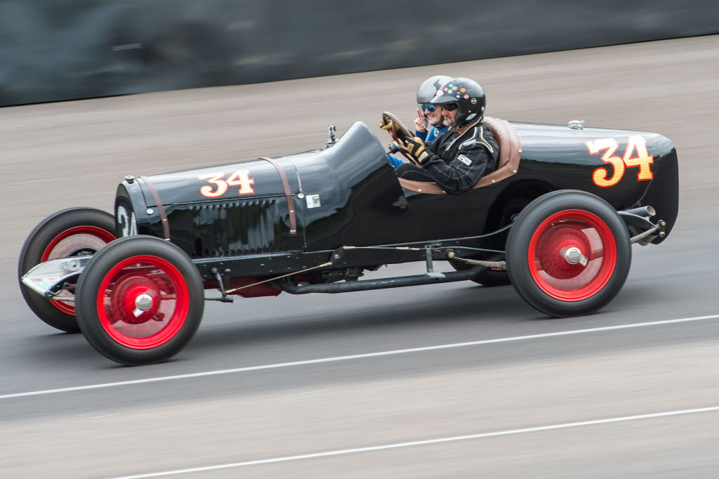 SVRA Scores Milestone On Road To Revolutionizing Vintage Racing ...