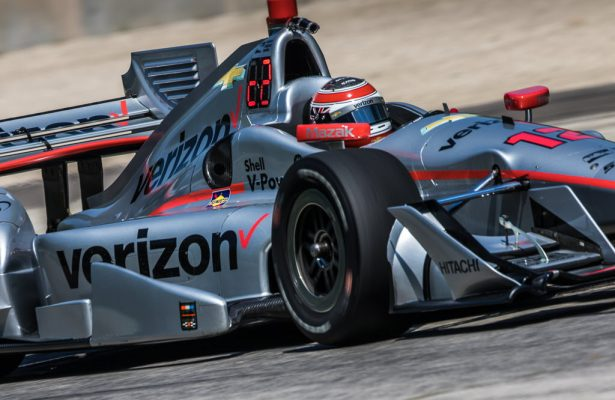 Will Power scored the Kohler Grand Prix pole on Saturday at Road America. [Andy Clary Photo]