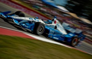 Simon Pagenaud. [Andy Clary Photo]