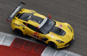 Corvette currently leads GTLM. [Photo by Jack Webster]