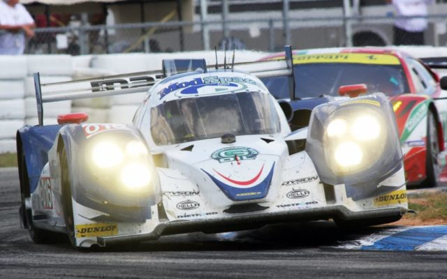 It Would be great to see Dyson Racing back in IMSA.  [Photo by Jack Webster]
