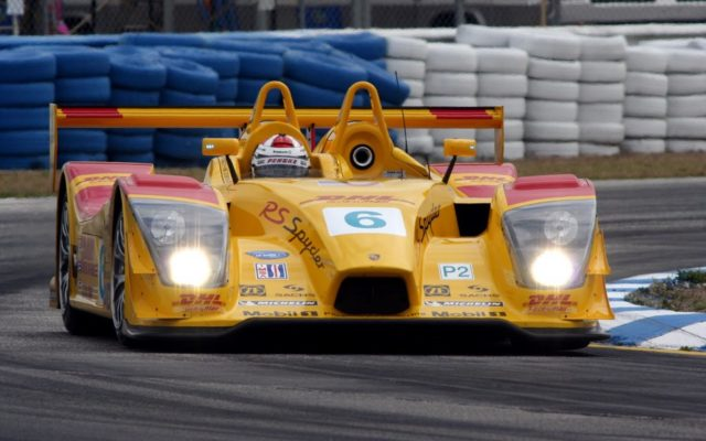 Penske Racing is interested in DPi.  [Photo by Jack Webster]