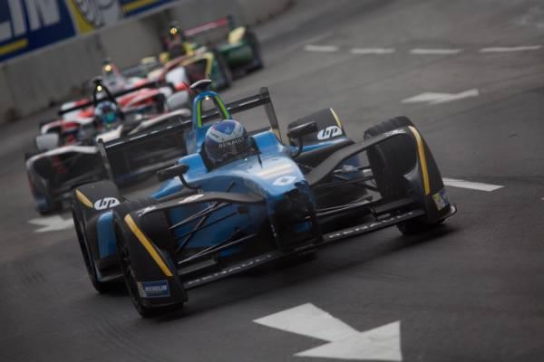 2016 FIA Formula E HKT Hong Kong ePrix. [photo courtesy FIA Formula E Championship]