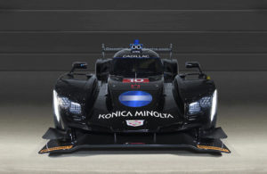 Wayne Taylor Racing Cadillac DPi [Photo by Wayne Taylor Racing]