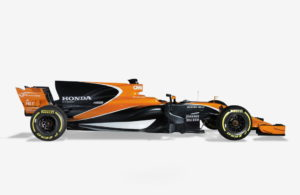 Photo Courtesy of McLaren