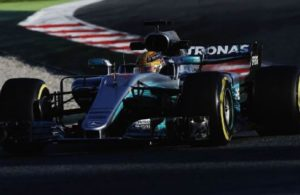 Photo Courtesy of Mercedes