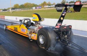 Photo: Gary Rowe / RaceWorks.com / PDRA660.com