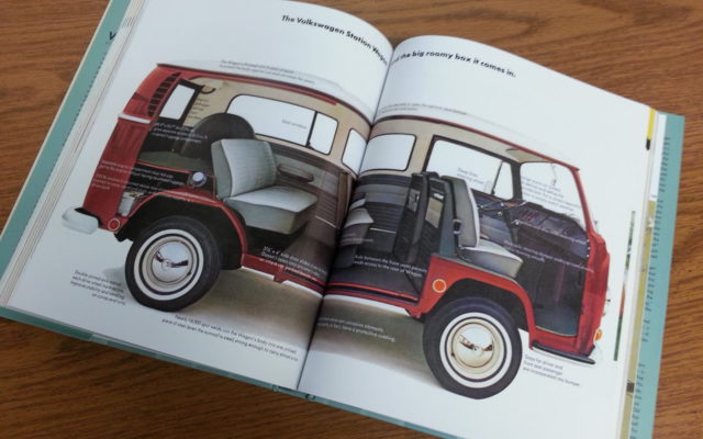 VW Station Wagon – The Complete Book of Classic Volkswagens