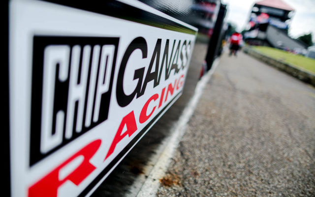 Chip Ganassi Racing   [Andy Clary Photo]