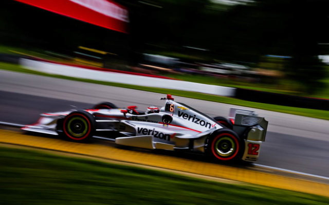 Will Power   [Andy Clary Photo]