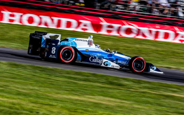 Max Chilton   [Andy Clary Photo]