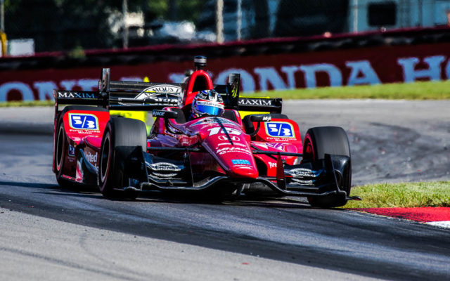 Graham Rahal   [Andy Clary Photo]