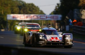 Can Porsche continue their Le Mans success? [Photo by Porsche Motorsport]