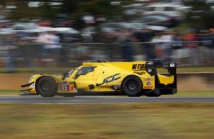 JDC-Miller Motorsports Oreca LMP2. [Photo by Jack Webster]