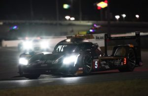 The Daytona winner looks for success at Sebring. [Photo by Jack Webster]