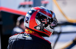 Team Penske's Will Power is ready to start a new Verizon IndyCar season. [credit Andy Clary / Spacesuit Media]