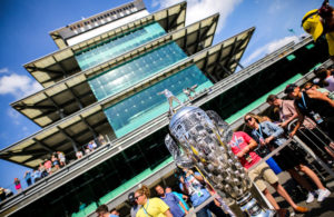 Indianapolis Motor Speedway. © [Andy Clary / Spacesuit Media]