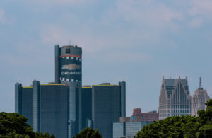 Detroit Grand Prix. © [Andy Clary / Spacesuit Media]