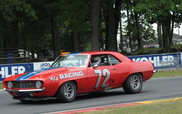 #72 Steve Link (69 Camaro)  [Dave Jensen Photo]