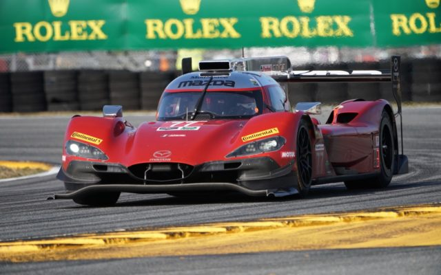 Will this be Mazda's year?  [Photo by Jack Webster]