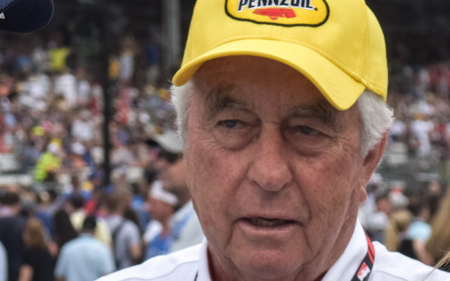 Roger Penske now has 18 Indianapolis 500 victories as Simon Pagenaud won the 103rd Running.  [John Wiedemann Photo]