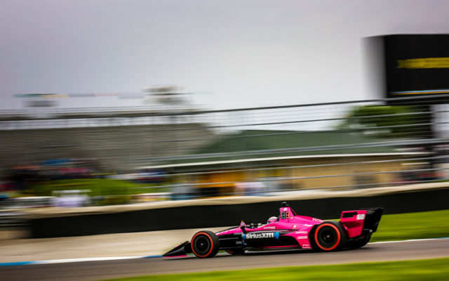 Jack Harvey – INDYCAR Grand Prix.  © [Andy Clary/ Spacesuit Media64