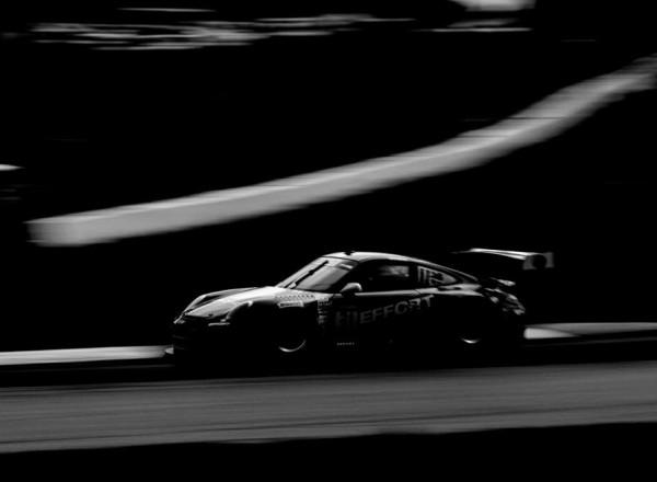 Ryan Dalziel captured victory in Round 11 of the Pirelli World Challenge.  [Andy Clary Photo]