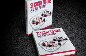 'Second to One – All But For Indy' covers the 46 drivers who finished second but were not fortunate to ever win the Indianapolis 500.
