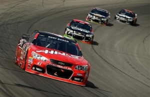 The NASCAR Sprint Cup Series heads to the Irish Hills of Michigan as the Michigan International Speedway hosts the Pure Michigan 400 on Sunday afternoon.