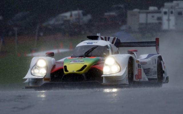 Ligier.  [Jack Webster Photo]