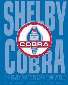 Shelby Cobra: The Snake That Conquered the World is a worthwhile addition to your library. A complete history of Shelby's Cobra sports cars that looks at its rich racing history and as well as its legendary street cars.