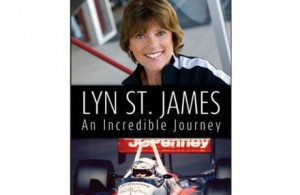 """""""Being successful in racing is not just about driving fast…it's about passion, preparation, experience and opportunity…and being fast."""" – Lyn St. James"""