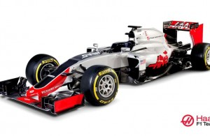 Photo Credit: LAT Photographic for Haas F1 Team
