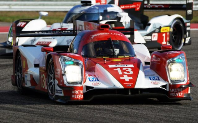 Rebellion would be welcome in IMSA.  [Photo by Jack Webster]