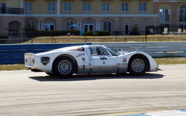 Porsche 906.  [Photo by Jack Webster]