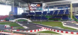 [Photo courtesy Race Of Champions 2016 www.raceofchampions.com]