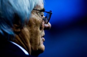 Bernie Ecclestone [Photo by Vladmir Rys Photography/Getty Images]