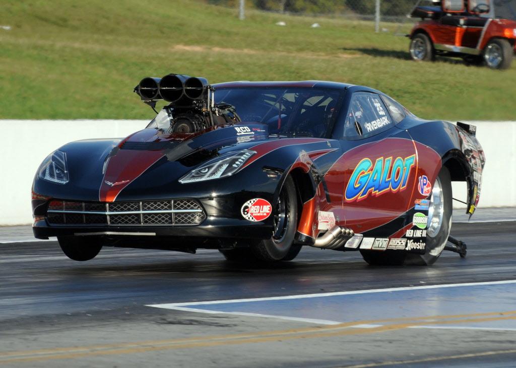 Photo Credit: Gary Rowe / RaceWorks.com / PDRA660.com