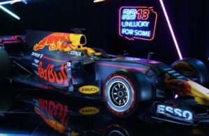 [Photo Courtesy of Red Bull Racing]
