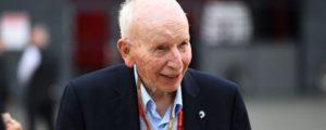 John Surtees.  [Photo by Sutton Images]