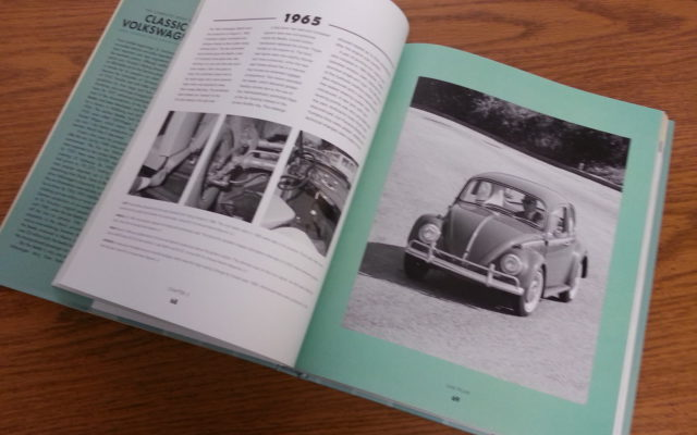 1965 Beetle – The Complete Book of Classic Volkswagens