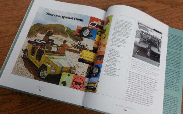 The Thing! – The Complete Book of Classic Volkswagens